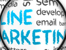 Marketing online de contenidos