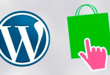 Wordpress Prestahop